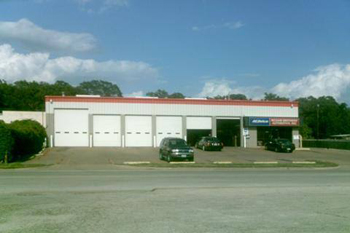 Auto Repair Shop Arlington